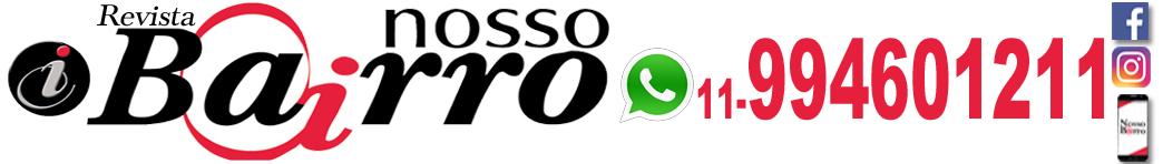 REVISTA NOSSO BAIRRO